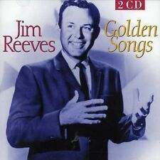 Jim Reeves - Golden Songs [New CD] Holland - Import