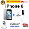 AS NEW & USED GENUINE APPLE IPHONE 6 64GB 16GB + 4G PLUS UNLOCKED 6 AU Warranty