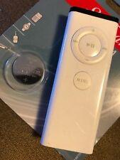 Apple TV Remote Control 1st 2nd 3rd Gen Mac Mini Macbook Desktop A1156 New Batte
