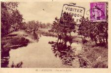 CPA 61 ORNE ALENCON Vue sur la Sarthe Années 1930