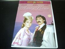 """COFFRET 2 DVD """"AURORE ET VICTORIEN"""" Veronique JANNOT, Chantal NOBEL"""