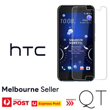 Genuine Tempered Glass Screen Protector/Film for HTC One X10 U11 10 One M9 M8