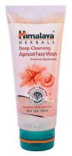50 ml Himalaya Herbals Deep Cleansing Apricot Face Wash