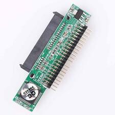 SATA TO 2.5 IDE Adapter Card Drive Adapter For Computer 2.5inch 44pin IDE Hard