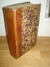 Journal des connaissances utiles  1831 à 1834
