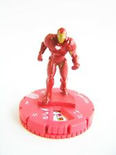 HeroClix - #002 Iron Man - Civil War Storyline
