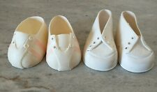 Vintage Cabbage Patch Doll Shoes Lot