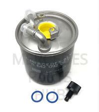 Genuine Mercedes-Benz Fuel Filter 642-092-05-01