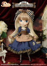 Pullip Alice in Steampunk World fashion doll P-151 in US