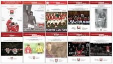 More details for mufc collector's edition must membership certificates ('01-'18) - the full set