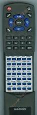 Replacement Remote for SONY STRDA3200ES MAIN, STRDG1000, 147402811