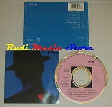 CD THE BLUE NILE Hats 1989 holland 0777 7 86470 2 7 lp mc