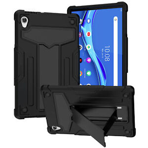 For Lenovo Tab M10 HD 2nd Gen 10.1 TB-X306F/X Rugged Shockproof Armor Case Cover