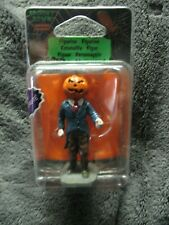 Halloween Lemax Spooky Town, Pumpkinman  2014