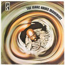 Isaac Hayes, The Isaac Hayes Movement Vinyle/LP * Utilisé *