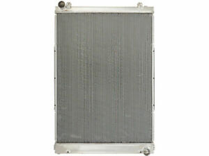 For 2003-2007 Sterling Truck Acterra Radiator Spectra 58777QW 2004 2005 2006