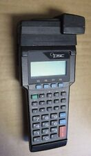 Datalogic PSC PT 2000 42-000-00 portable Data Terminal barcode scanner reader