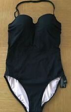 Patternless Swimming Costumes for Women NEXT