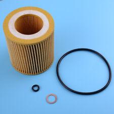 Oil Filter Kit Fit for BMW E60 E61 E84 E85 E90 E91 E92 E93 128i 135i 525i X5 Z4
