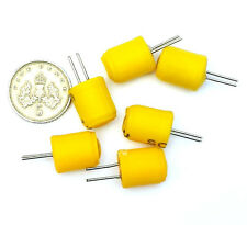6 MIXED  2.2  2.7  3.3  OHM  AIRBAG SRS BYPASS RESISTORS OHMS FUSED DIAGNOSTICS