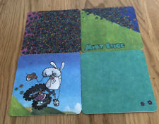 More details for 4 x mint sauce/ malverns classic 2021 beer mats