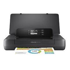 Dru T HP Officejet 200 Móvil impresora