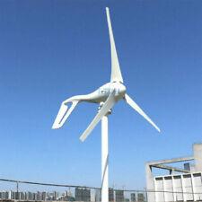 3 pale eoliche nuove fibra vetro GENERATORE EOLICO WIND GENERATOR NEW FIBERGLASS