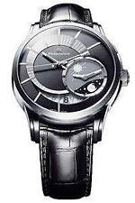 Mechanisch - (automatische) Maurice Lacroix Armbanduhren mit Datumsanzeige