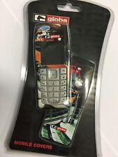 Nokia 6230 Housings/Covers & Keypad Set GL-N623LUTZ by GLOBE. Brand New & Sealed