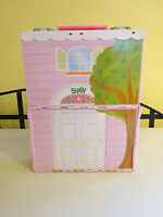 Barbie Shelly Haus Pop-up Falthaus Mattel 2005 RAR