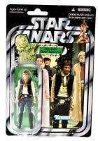 Kenner Star Wars VC42 Han Solo Yavin Ceremony Action Figure NIB d646