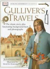 Gullivers Travels (Classics),Jonathan Swift