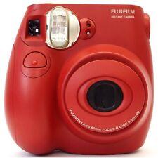 Fujifilm Instax Mini 7S Instant Camera - RED (Mini Film not included)™
