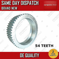 JEEP WRANGLER MK2 1996>ON 54 TEETH DRIVESHAFT NEW ABS RELUCTOR RING *BRAND NEW*