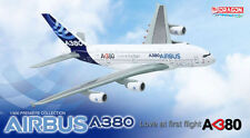 """Dragon Wings 56369 Airbus A380-800 Airbus Industries, """"Love at first flight"""""""