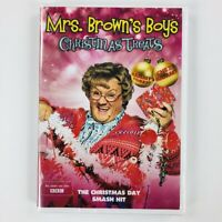 Mrs Browns Boys: Christmas Treats (DVD, Holiday Special, Region 1 USA/Canada)