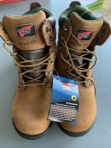 Red Wing King Toe 2240, 11.5