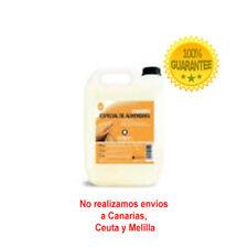 Champú Garrafa 5 litros Aceite de Almendras