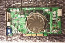 Retro WinFast A350XT getestet AGP 8x 128MB Geforce FX 5900XT FX5900XT