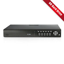 5MP Camera 16CH IP Network P2P HD Digital Video Recorder CCTV NVR 4*SATA Support