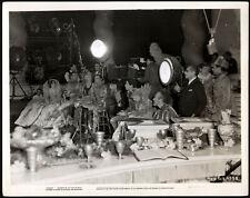 A MIDSUMMER NIGHT'S DREAM 1935 Max Reinhardt camera 10x8 STILL #PUBA538
