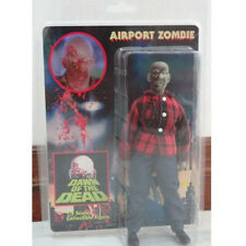 Distinctive Dummies Dawn of the Dead Airport Zombie 1/9 Scale Action Figure
