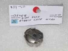 SINGER ORIGINAL 319K, 320K  SEWING MACHINE BOBBIN CASE. P/N 173058