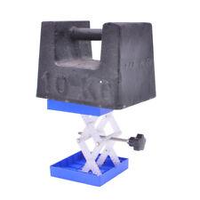 INTLLAB Laboratory Lift Platform Stand Rack Scissor Jack Bench Lifter Table Lab