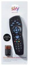 Original Sky+ Sky Plus HD 1TB Replacement Universal Remote Control Digital Box