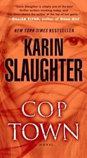 Slaughter Karin-Cop Town BOOK NEW