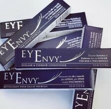 Authentic EyEnvy Eyelash & Eyebrow Growth Serum 3.5ml Made in USA