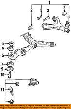 GM OEM Front Suspension-Engine Cradle Retainer 1640188