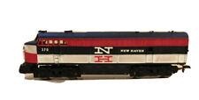 Ahm Rivarossi 5026 New Haven Fairbanks Morse C Liner Locomotive Tested