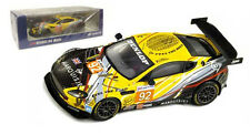 Spark S2590 Aston Martin Vantage GT2 'JMW Motorsport' #92 Le Mans 2010 - 1/43